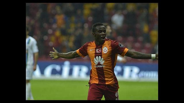 Galatasaray - Çaykur Rizespor   Süper Lig Maç Özeti