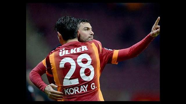 Galatasaray - Balıkesirspor | Süper Lig Maç Özeti