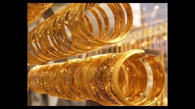 Gram altın 10 ayın zirvesinde