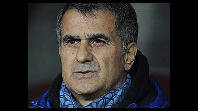 Şenol Güneş'ten Galatasaray'a tepki!