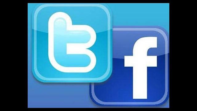Twitter ve Facebook için kapatma kararı!