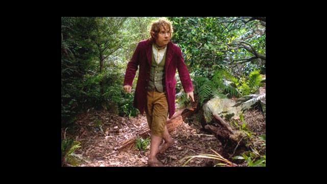The Hobbit'ten Yeni Fragman