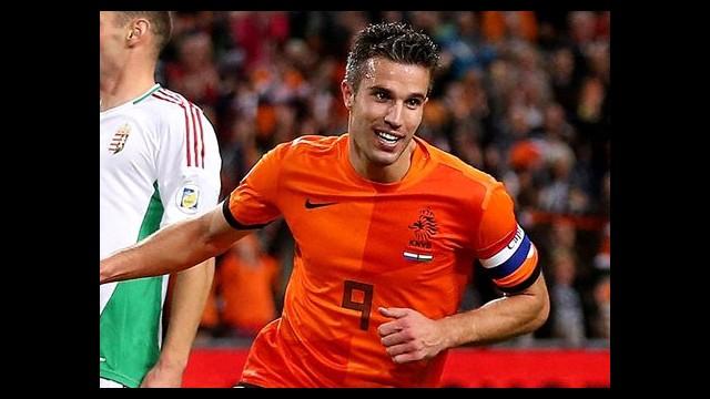 Hollanda Abarttı!