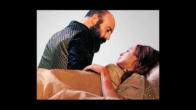 Hürrem Sultan İçin Bu Akşam Haremde Hayat Duracak!