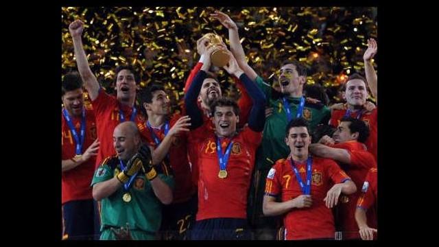 Dünya Kupası'nı kazanacak ülke belli oldu!