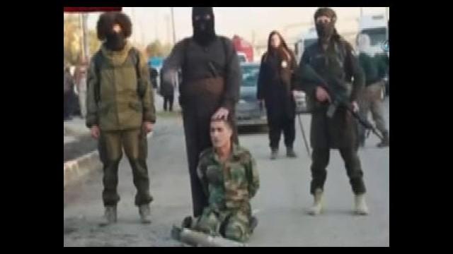 IŞİD'den Obama'ya: 'Kafanı Beyaz Saray'da keseceğiz'