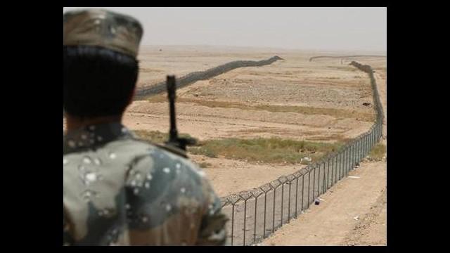 IŞİD'e karşı 'Çin Seddi' projesi