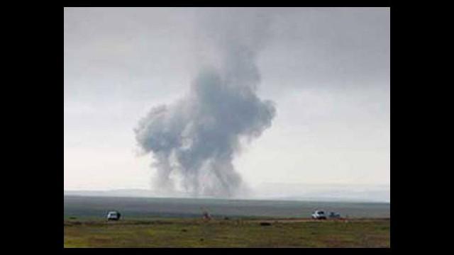 IŞİD saldırıyor, Peşmerge komutanı öldü