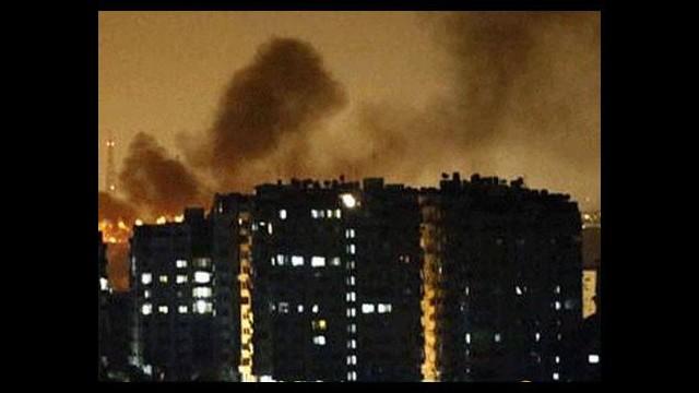 Gazze ölüm şeridi