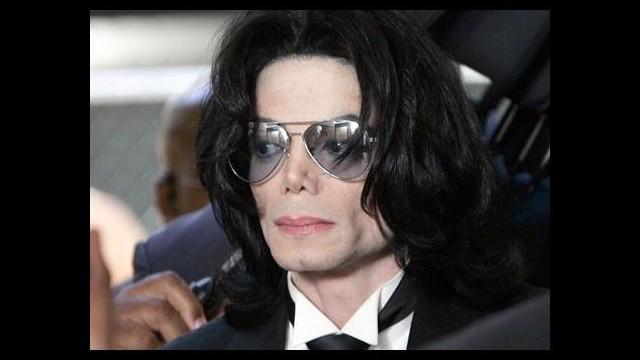 Şok... İşte Michael Jackson'ın gerçek oğlu!