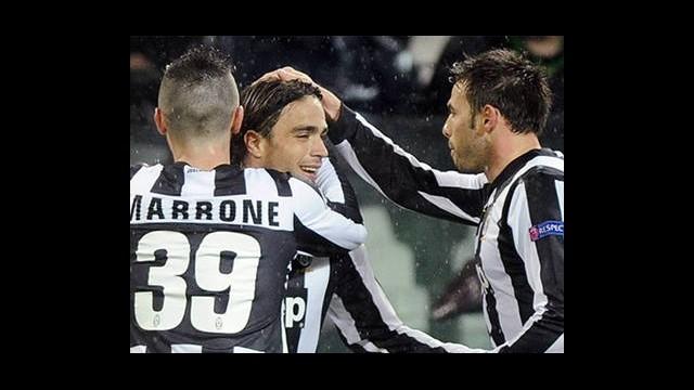 Juventus Zorlanmadı