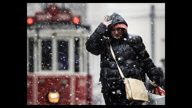 Son 20 yılın en soğuk günlerini yaşayacağız