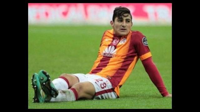 İşte Galatasaray'ın yeni transferi!