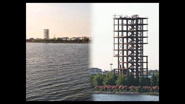 O kulenin sırrı çözüldü