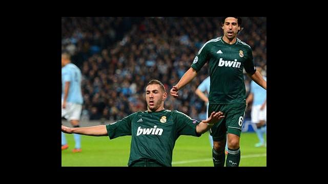 City Tamam Madrid Devam Dedi