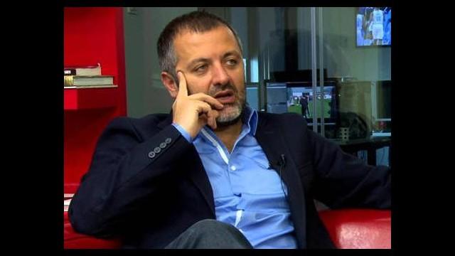 Mehmet Demirkol: 'Sanki Ibrahimovic'i alıyorlar'
