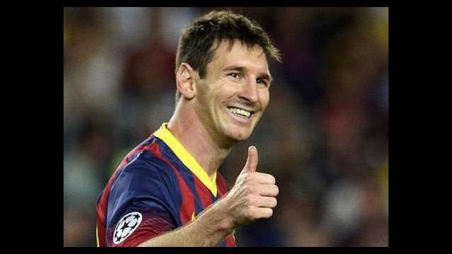 Messi artık bu formayı terletecek!