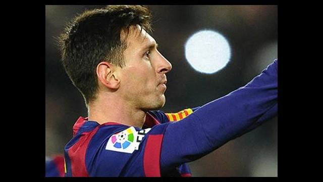 Messi: 'Buna bir son vermem gerekiyordu'