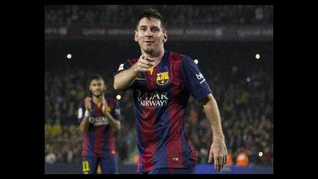Messi önümüzdeki sezon...