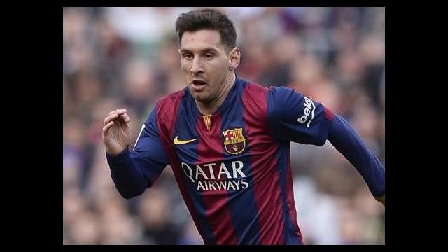 Messi'nin maliyetine inanamayacaksınız!