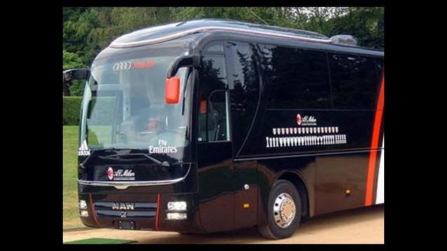Bir zamanların dev takımıydı... Tasarruf için otobüsü sattılar!