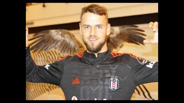 Milosevic: En büyük Beşiktaş