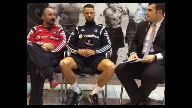 Milosevic: 'Beşiktaş'ı tek kelimeyle tarif etmek...'