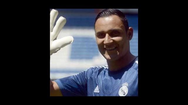 Real Madrid yeni yıldızını tanıttı!