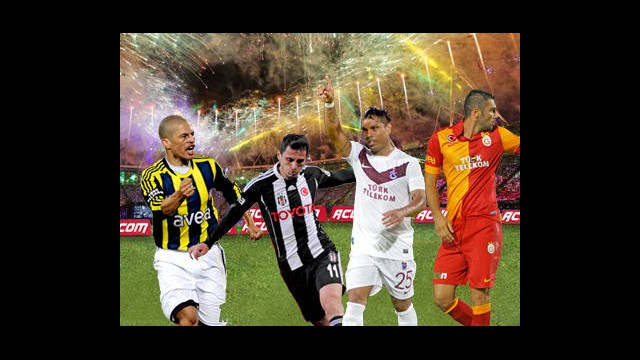 Süper Lig'de Heyecan Başlıyor