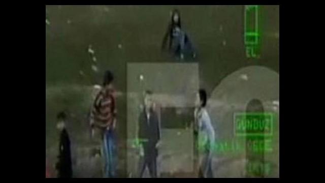 12 yaşındaki Nihat'ın vurulma anının görüntüleri ortaya çıktı!