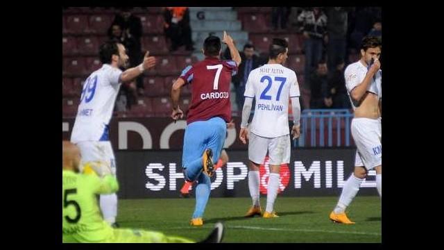Trabzonspor - Kayseri Erciyesspor | Süperlig Maç Özeti