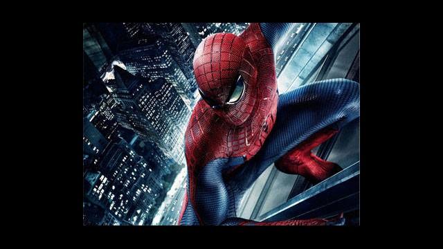 İnanılmaz Örümcek Adam'dan Yeni Fragman