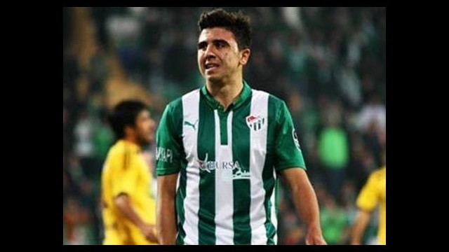 Ali Dürüst'ün 'Ozan' sözleri Bursaspor'u kızdırdı