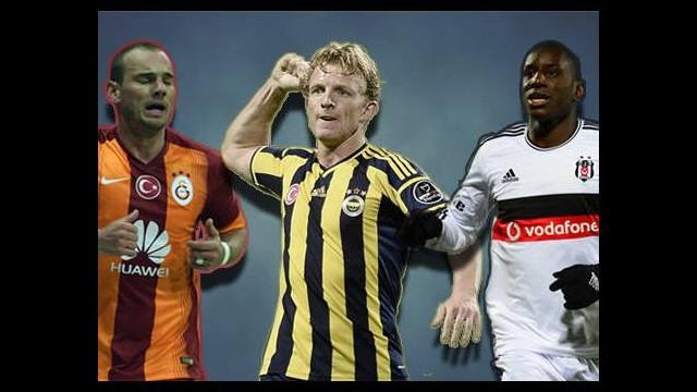 Spor Toto Süper Lig 17. hafta maç özetleri
