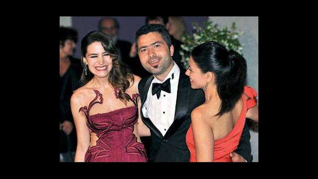 Cannes'da 'Sessiz'lik