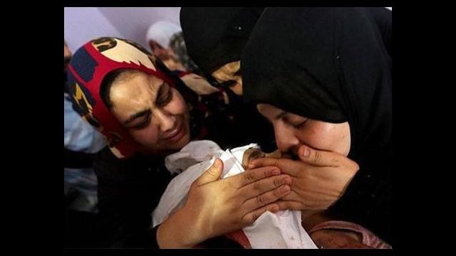 İsrail katliam yapıyor! Ölü sayısı giderek artıyor!