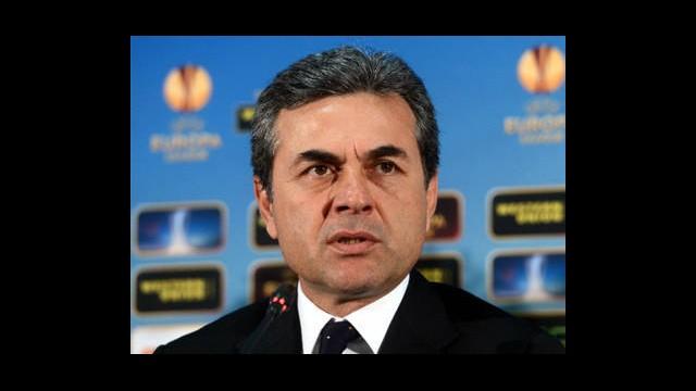 Kocaman: 'Favori Olan Taraf Benfica'