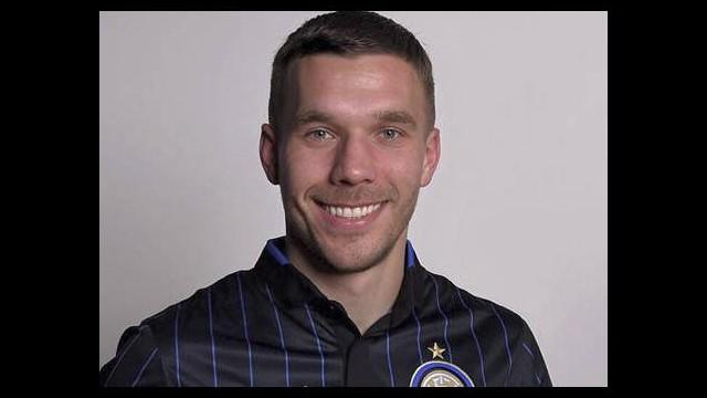 Podolski eski hocası Wenger'i G.Saray ile vurdu