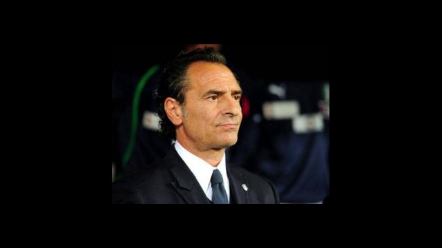 Prandelli: 'Kalbim Fiorentina için atıyor'