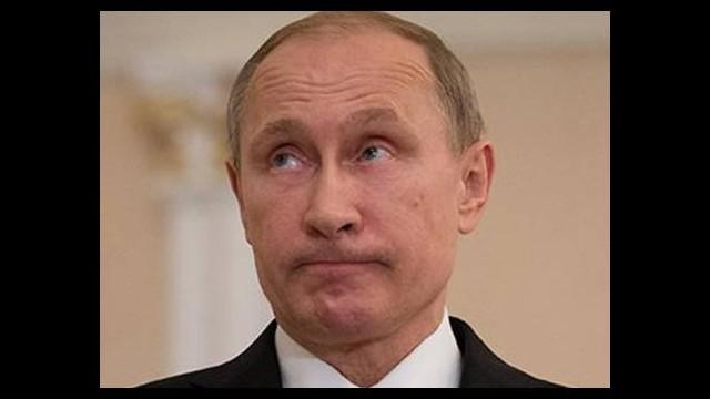 Putin'in serveti dudak uçuklattı!