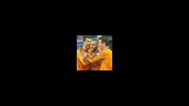 Yok artık Real Madrid!