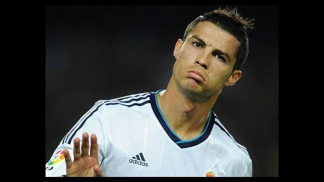 Cristiano Ronaldo'ya ilginç destek