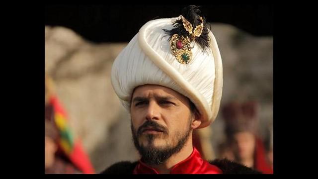 Şehzade Mustafa ölüme yürüyor!