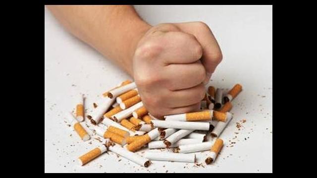 Sigaraya ekran yasağı geldi