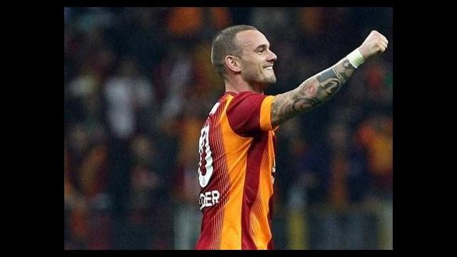 Ali Dürüst'ten Sneijder sözleri! Tüm gerçekler