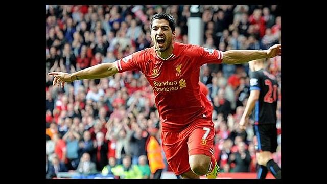 Luis Suarez Futbolu Bırakabilir!