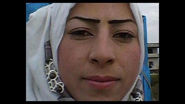 Suriyeli kadın evinin önünden kaçırıldı