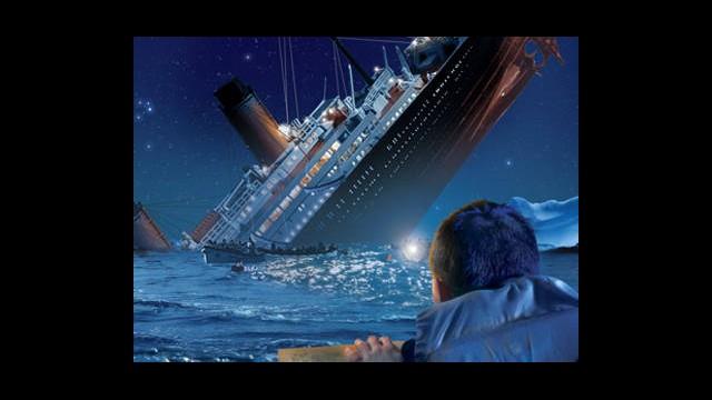 Titanic'e Gerçekte Ne Oldu?