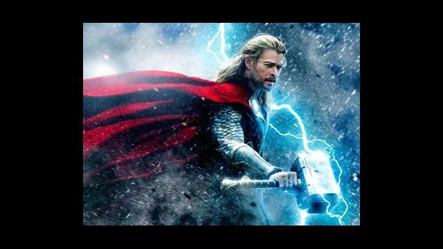 Thor Geri Döndü!