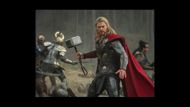 Thor: Karanlık Dünya'nın Altyazılı Fragmanı Yayınlandı